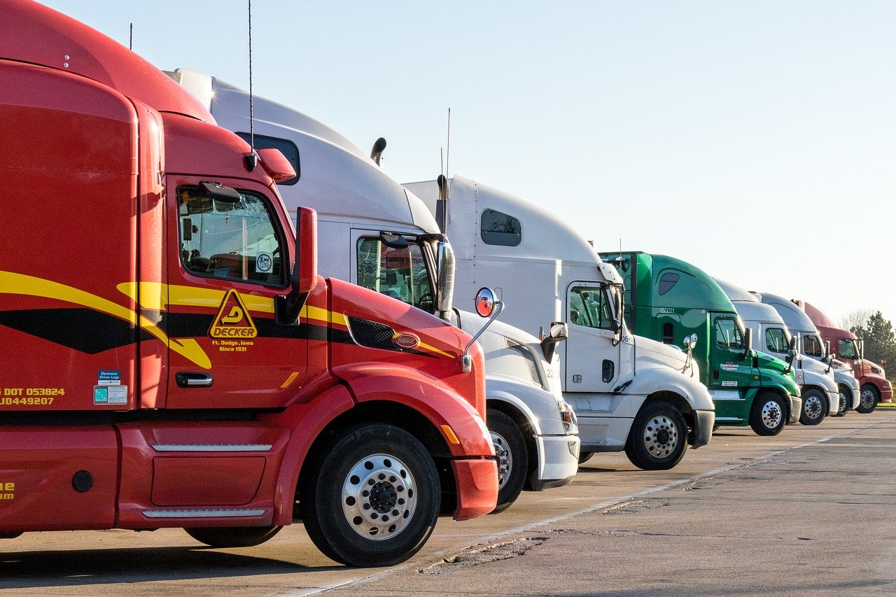 OOIDA will push for more truck parking