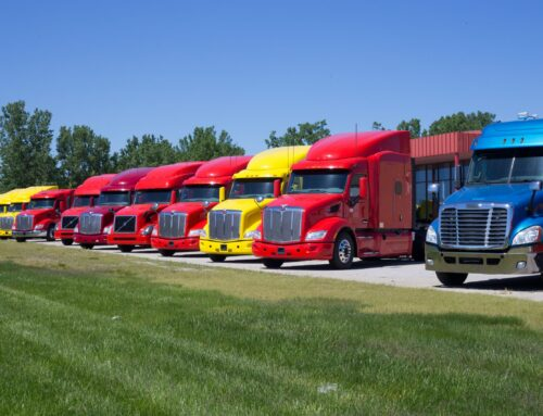 Find the Most Competitive Insurance Rates for Your Trucking Business